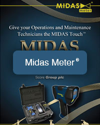 Midas Meter Valve Leak Detection Equipment